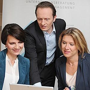 Potenzialanalyse durch die Haas Immobilienverwaltung GmbH - Einstieg in die individuelle Beratung