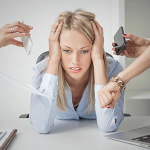 Seminar und Beratung Haas immobilienverwaltung GmbH-Burnout in der Immobilienverwaltung - Prävention und Erkennen