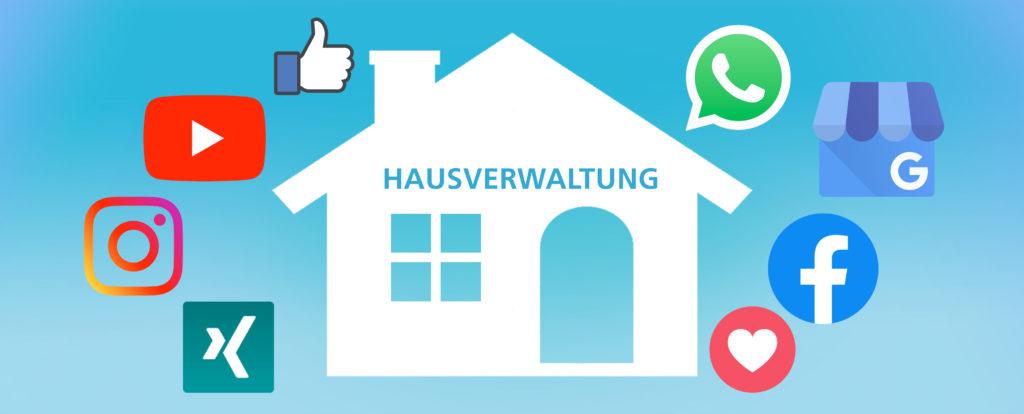 Social Media für Hausverwaltungen_Haas_Unternehmensberatung