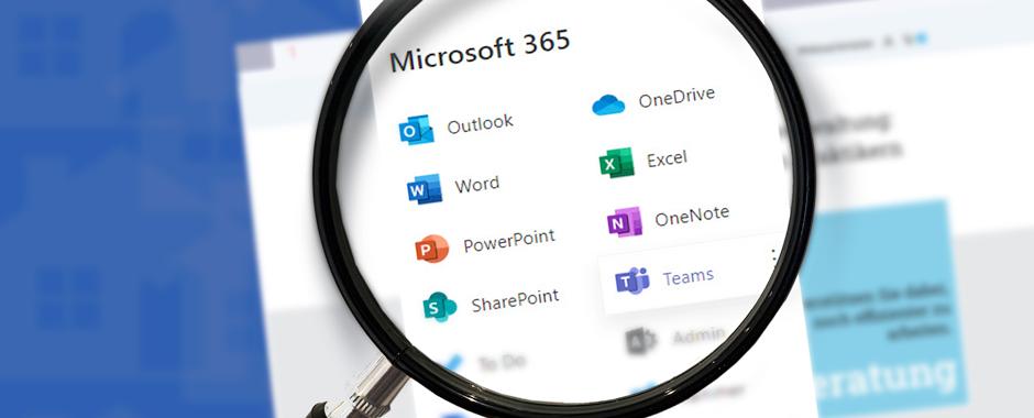 Microsoft 365: Fehler vermeiden von Haas Unternehmensberatung