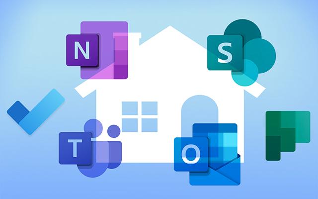 Vorgangsbearbeitung mit Microsoft 365 von Haas Unternehmensberatung
